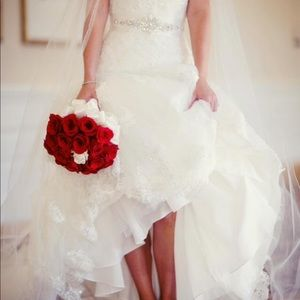 Sottero & Midgley Wedding Dress (Tracey)